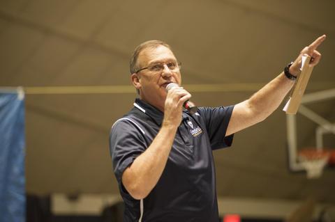 Dave Schaal Speaking