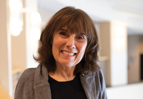 Sherri Kirkpatrick, PhD