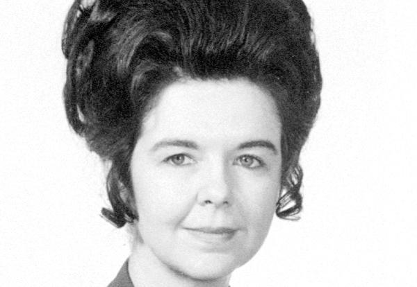 Margaret McKevit