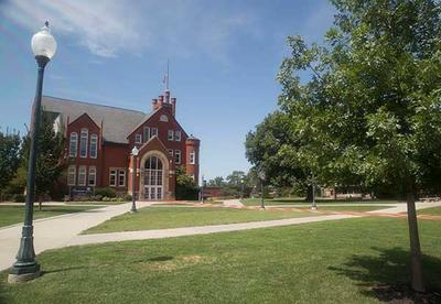 Graceland University's 3+1 Agreement with Palmer College