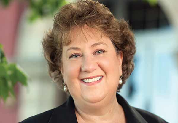 President Patricia H. Draves, PhD