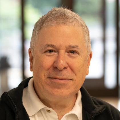 Steven A. Glazer, PhD