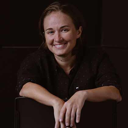 Catherine Clifford, PhD