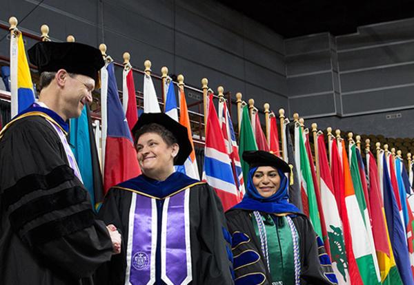 Julia Snethen, PhD, RN, FAAN