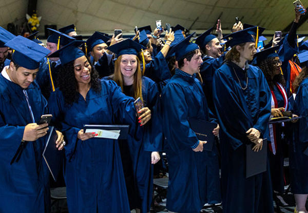 Graceland University Spring 2020 Commencement Rescheduled for Homecoming