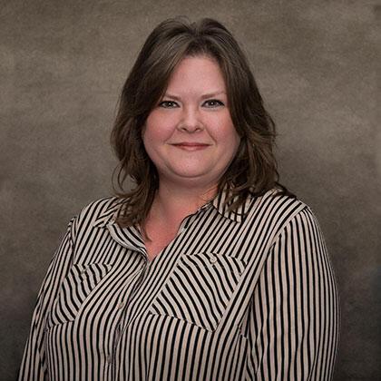 Tracy Salter, MFA