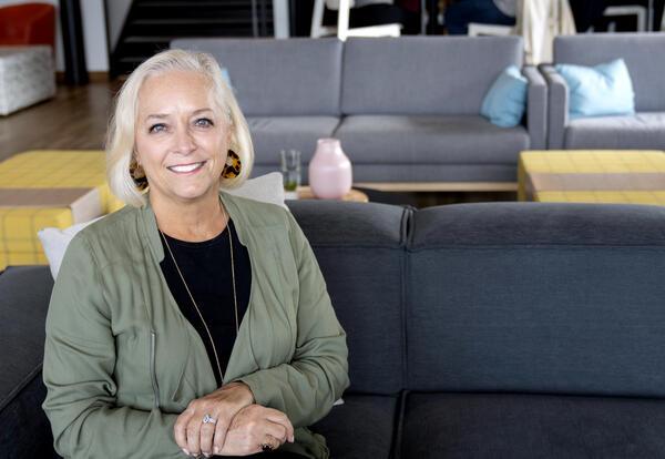 SkillPath CEO Michele Markey