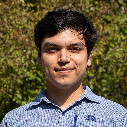 Juan Garcia Oyervides, PhD