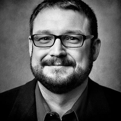 Matt Frizzell, PhD