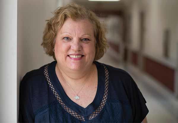 Jolene Lynn Named Dean of Graceland University School of Nursing