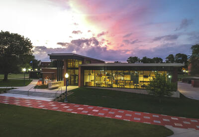 Graceland to Host Open House Welcoming Guests to Newcom Student Union