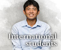 Lamoni International Students