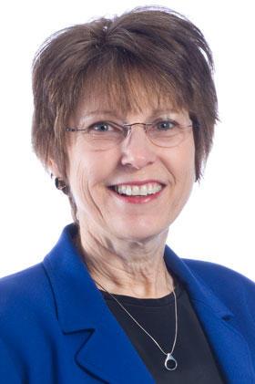 Peggy Sturdevant