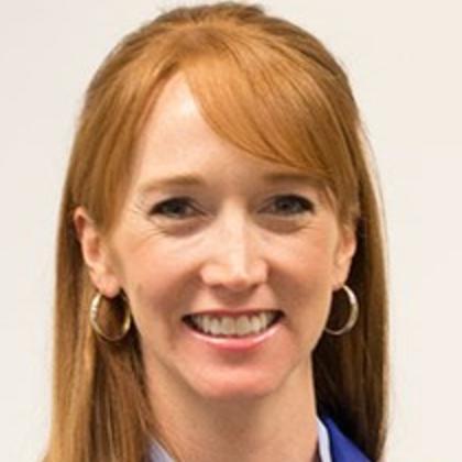 Ginger Vaughn-Pullin, DNP, NE, FNP-BC