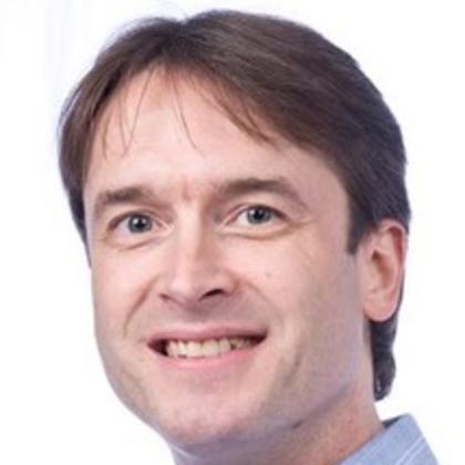 Paul Johnson, PhD