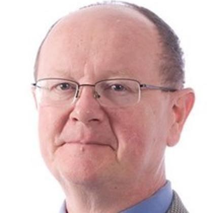 Dan Pratt, PhD