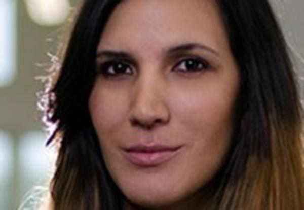 Moreira Receives Feminist Scholar of the Year Award