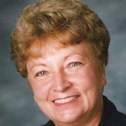 Susan Vogelsmeier, DNP, MSN, RN, FNP-BC