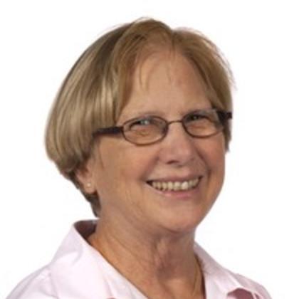 Barb Voshall, DNP