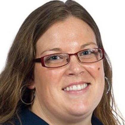 Jessica Wallace, MA, ATC, LAT