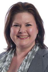 Tracy Salter