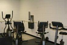 Decatur County fitness equip