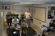 chiropractic fitness equipment
