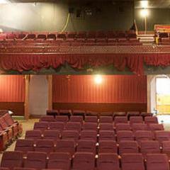 Coliseum Theatre Makeover