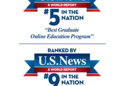 Graceland University Top 10 Rankings by US News & World Report