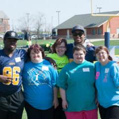 Students Grow Through Volunteering as Graceland University Hosts Special Olympics