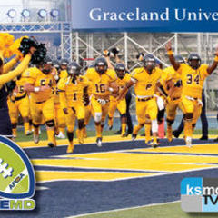 Yellowjacket Football to Show Off Graceland Gold on Live TV in Support of Coach to Cure MD