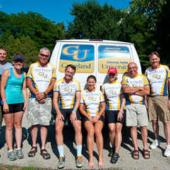 Team Yellowjacket to Join RAGBRAI for Fourth Year