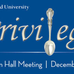 Second Graceland University Town Hall Meeting to Address Privilege