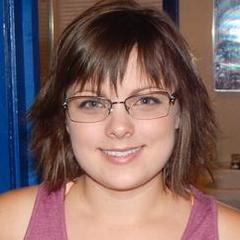 Amber Kunzweiler '2010