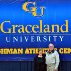 Graceland University's Baughman Athletic Center Connects to the Community