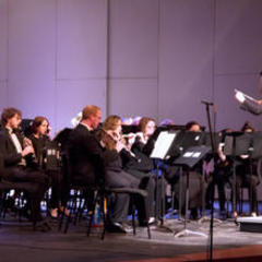 """Graceland Symphonic Band Salutes """"Allied Forces"""" in February 22 Concert"""