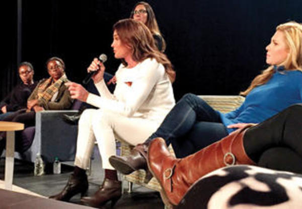 Privilege - Town Hall Meeting Discusses Topic of Privilege
