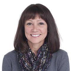 Tammy Everett Named New VP for Academic Affairs