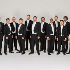 Grammy Winners Chanticleer Singing at Graceland