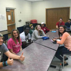 Graceland University Students Benefit by Creation of Communications Club