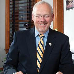 Graceland University Board of Trustees Announces President John Sellars' Intent to Retire