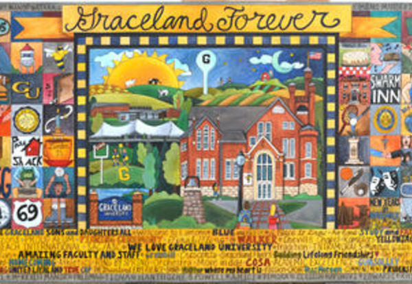 Graceland Forever Heritage Collection