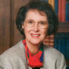 Honoring Barbara Higdon