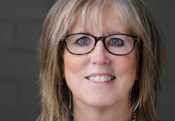 Commitment to Community Graceland Faculty ~ Michele Dickey-Kotz