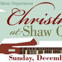 Christmas at the Shaw Concert
