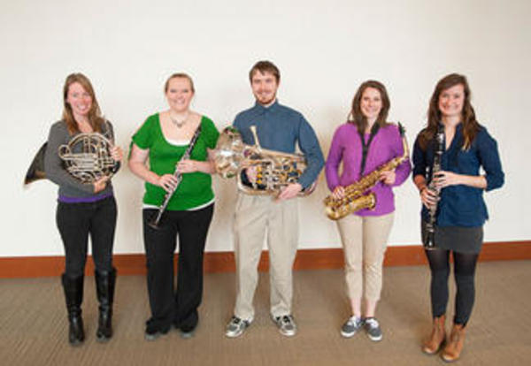 Five Graceland University Students Selected for 21st Annual Iowa Collegiate Honor Band