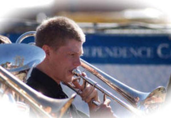 Derrick White, '14