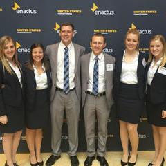 Graceland University Enactus Advances to National Expo in St. Louis