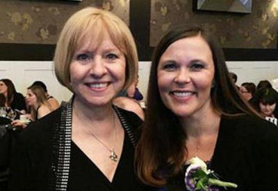 Graceland University Nurses Honored at the 2015 Nurse of the Year Awards