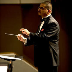 Graceland University Band Director, Frank Perez, to be Featured Guest Conductor at South Central Iowa Conference Honor Band